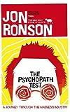 """The Psychopath Test"" av Jon Ronson"