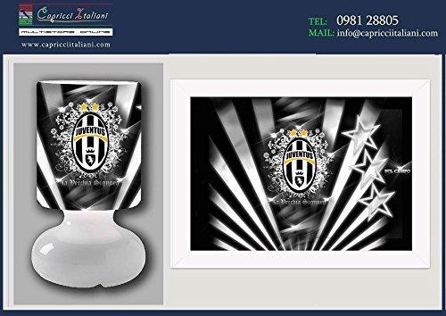 Set de regalo Juventus 17: Amazon.es: Iluminación