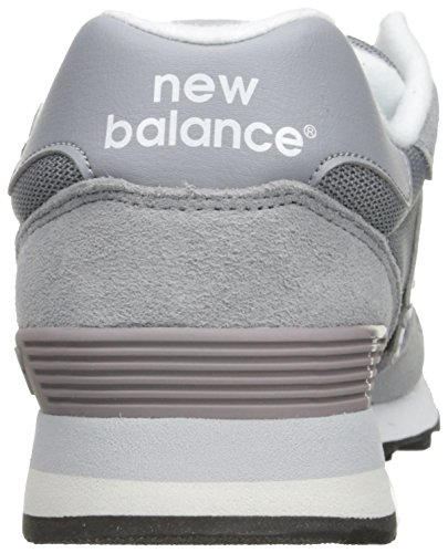Baskets Homme New Balance Classics Traditionnels Gris