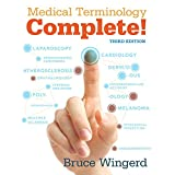 Medical Terminology Complete with MyLab Medical Terminology plus Pearson eText - Access Card Package (3rd Edition)
