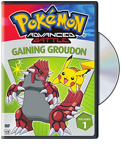 pokemon advanced vhs - 1