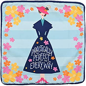 Jay Franco Decorative Pillow Cover Mary Poppins