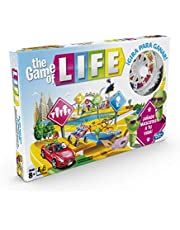 Game Of Life - Hasbro Gaming (Hasbro E4304105)