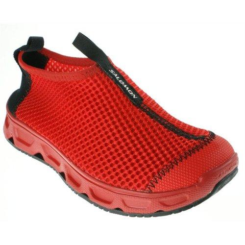 Salomon RX moc K BRIGHT RED-QUICK-BLA - 1,5
