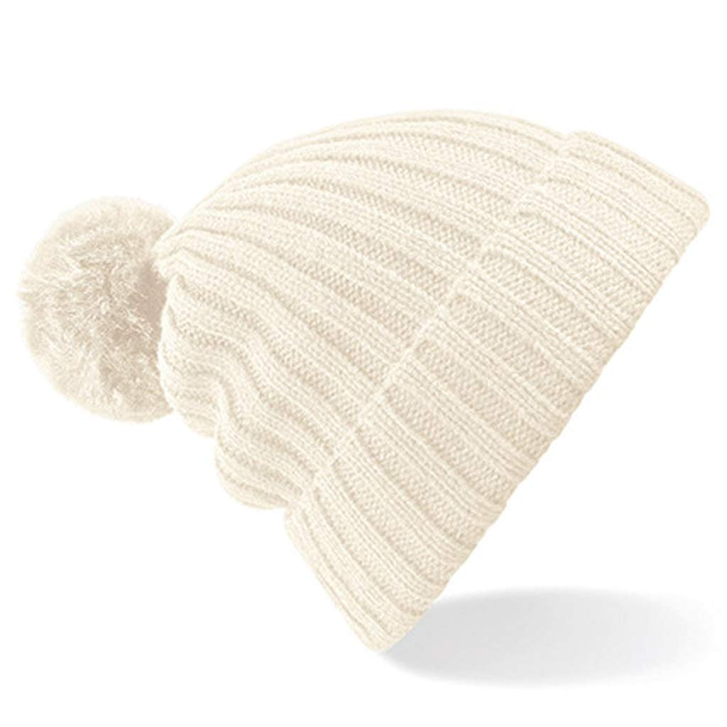 Carly Capples Lilly Bobble Beanie