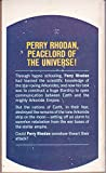 Galactic Alarm (Perry Rhodan #3)