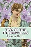 img - for Tess of the d'Urbervilles book / textbook / text book