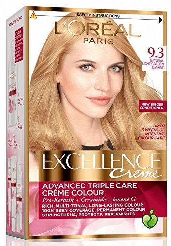 loreal-excellence-creme-hair-colour-93-natural-light-golden-blonde