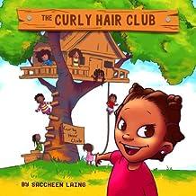 The Curly Hair Club
