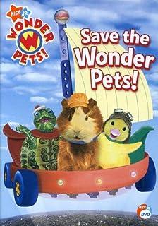Wonder Pets Season 2
