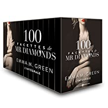 Les 100 Facettes de Mr. Diamonds – l'intégrale (French Edition)
