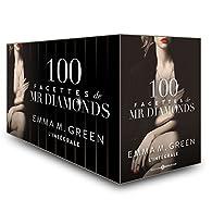 Cent facettes de M. Diamonds - Intégrale en coffret par Emma Green
