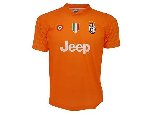 63878764df976b Opinioni per Maglia Juventus Buffon 1 Replica Autorizzata