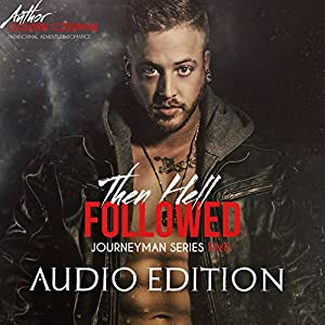 Then Hell Followed Audiobook