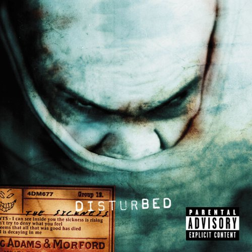 The Sickness [Explicit]