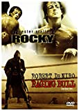 Rocky / Raging Bull (BOX) [2DVD] (English audio. English subtitles)