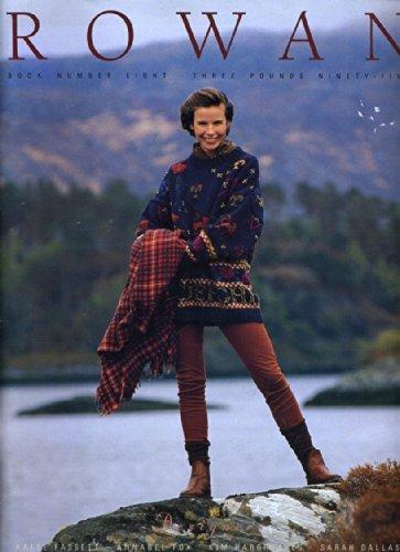 Rowan Book Number Eight:: Highlands (Highland Knitting Yarn)