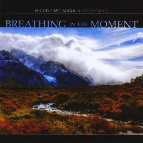 Breathing in the Moment