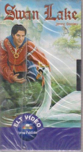 Swan Lake [VHS]