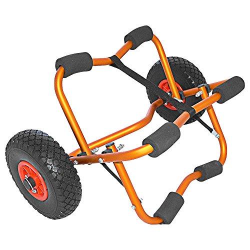 Racket Cart (Bruneau Kayak Cart)