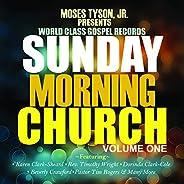 Sunday Morning Church! Vol. 1 / Various