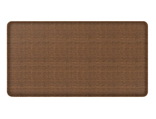 Gelpro Seagrass Comfort Floor Mat 20 Inch By 36 Inch