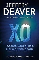 XO: Kathryn Dance Book 3 (Kathryn Dance thrillers)