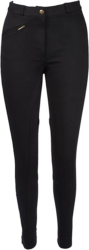 Discount Pet Accessories Avon Equine Pantalon d/équitation Femme
