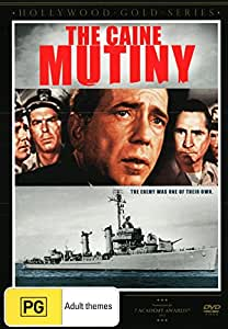 The Caine Mutiny (Hollywood - Gold - Series)