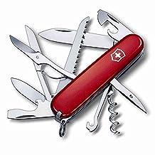 Victorinox Swiss Pocket Knife Huntsman