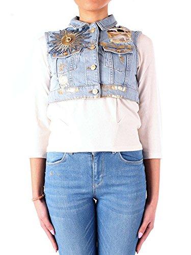 Donna Heach Jeans In Giacca Dudar Denim Silvian 6qpCp