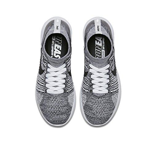 Entrainement Femme Chaussures Running de White WMNS Flyknit Lunarepic Nike w0fxvnYTqn