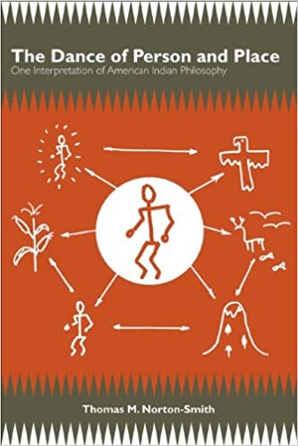 The Dance of Person and Place: One Interpretation of American Indian Philosophy