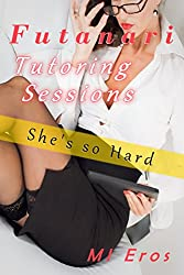 Futanari Tutoring Sessions: She's so Hard