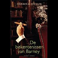 Bekentenissen van Barney