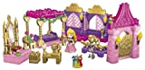 : Mega Bloks Disney Sleeping Beauty's Princess Room
