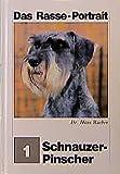 Schnauzer / Pinscher (Das Hundeportrait)
