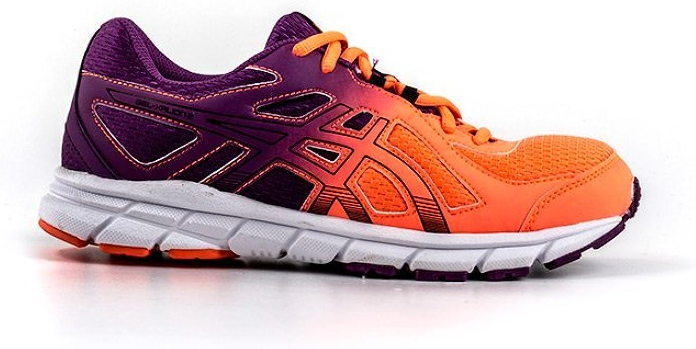 Asics - Gel-Xaltion 2 GS - Zapatillas de running para jóvenes: Amazon.es: Zapatos y complementos