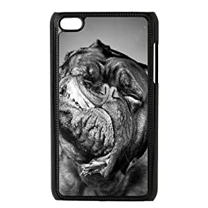 ANCASE Phone Case Cute Dog,Customized Case For Ipod Touch 4