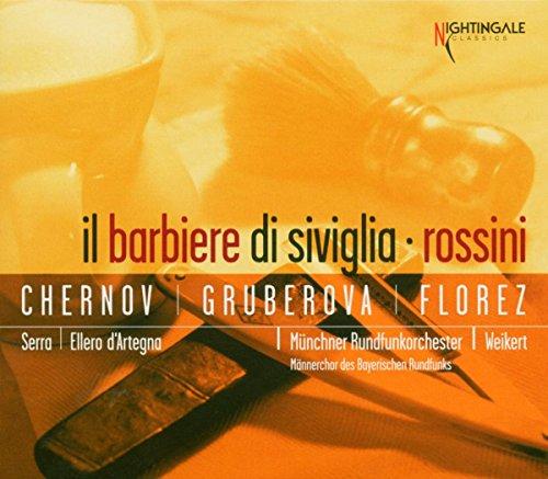 Rossini: Il Barbiere di Siviglia (Runde Rosa)