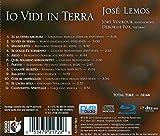 Io Vidi in Terra (With Bonus CD)