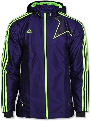 adidas Chaqueta Predator UCL Allwetter Jacket Noble Ink (o59941 ...