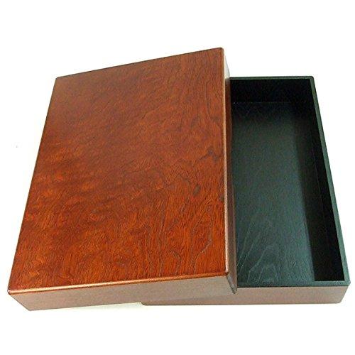 B4判 文庫箱 決済箱 千歳トレー 日本製 B079KZ7C4H