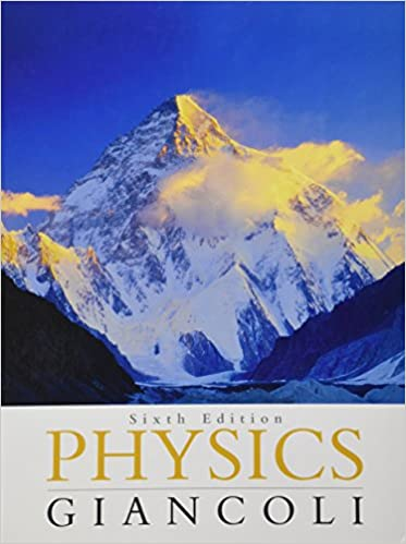 Amazon.com: Physics: Principles with Applications (9780130606204 ...