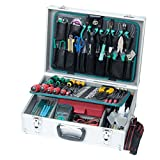 electronic tools - Eclipse Tools 1PK-1900NA Pro's Kit Electronics Tool Kit