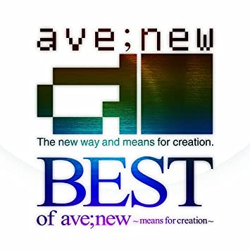 Amazon | BEST of ave;new ~mean...