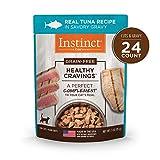 Instinct Healthy Cravings Grain Free Real Tuna