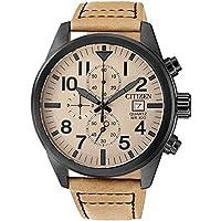 Relógio Citizen Masculino TZ31178X AN3625-07X