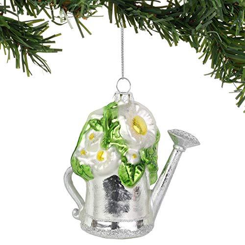 Light Up Christmas Garden Ornaments
