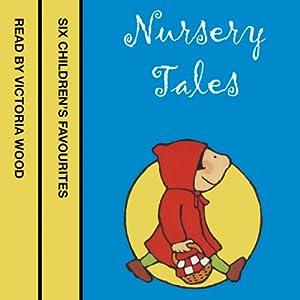 Nursery Tales Audiobook